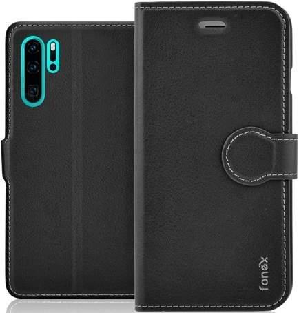 Fonex Identity flipové pouzdro pro Huawei P30 Pro, černá