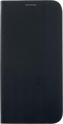 Winner Duet flipové pouzdro pro Xiaomi Mi Note 10 Lite, černá