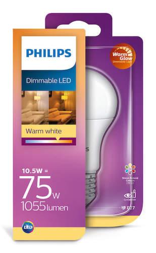 PHILIPS 75W E27 FR WGD, LED žiarovka2