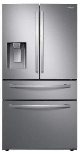 Samsung RF22R7351SR/EF, Americká chladnička