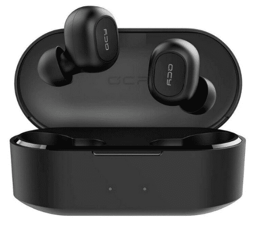 QCY T2S BLK
