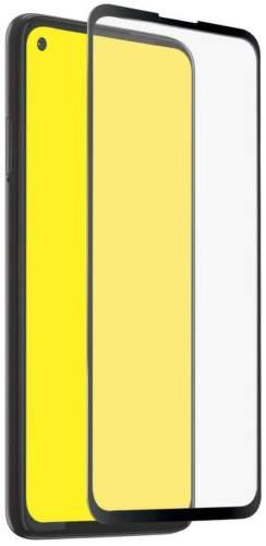 SBS tvrzené sklo pro Motorola Moto G8 Power černá