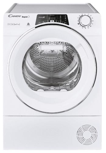 Candy RO4 H7A2TCEX-S sušička prádla