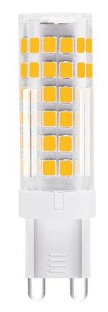 Solight WZ327 G9 4,5W LED