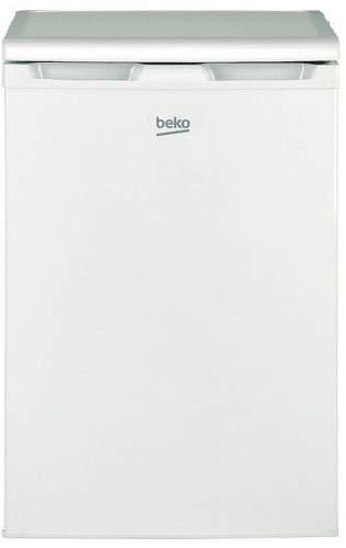 Beko TSE1284N, bílá jednodveřová chladnička