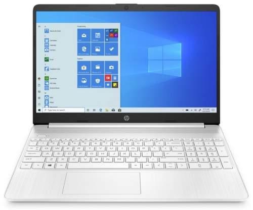 HP 15s-eq1801nc bílý