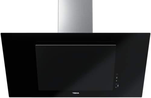 Teka DVT 98660 TBS BK, Komínový odsavač par