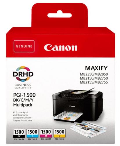 Canon PGI-1500 multipack