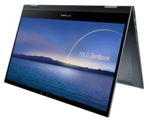 Asus Zenbook Flip 13 UX363EA-EM179R šedý