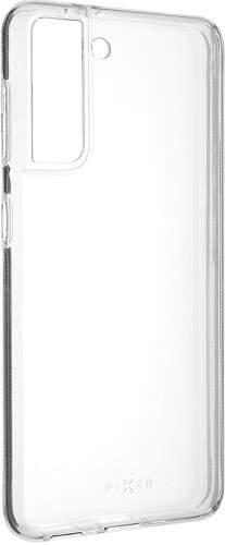 Fixed TPU pouzdro pro Samsung Galaxy S21 transparentní