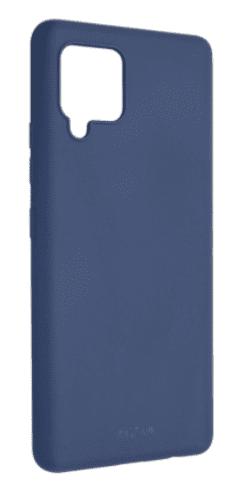 Fixed Story puzdro pre Samsung Galaxy A42 5G modrá