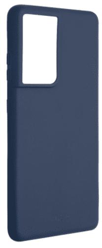Fixed Story puzdro pre Samsung Galaxy S21 Ultra modrá