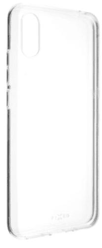 Fixed TPU puzdro pre Xiaomi Redmi 9A transparentná