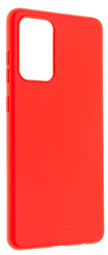 Fixed Story puzdro pre Samsung Galaxy A72 červená