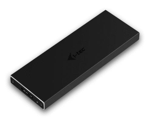 i-tec MySafe USB 3.0 pouzdro pro M.2 SSD