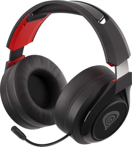 Genesis Selen 400 černo-červený