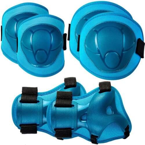 Spokey Buffer blue