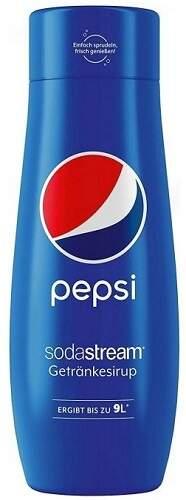 Sodastream Pepsi sirup 440 ml