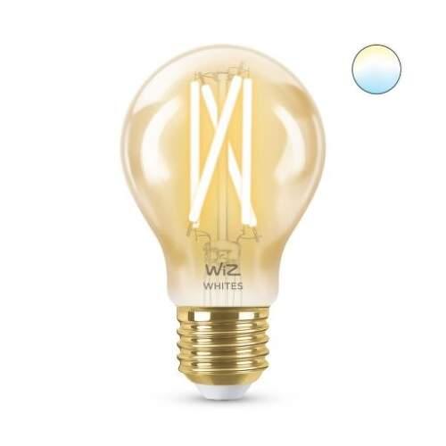 WiZ Tunable White 6,7W (50W) E27 A60 Vintage.1