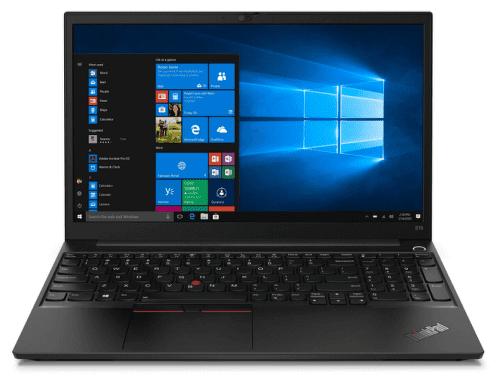 Lenovo ThinkPad E15 (2.gen) 20TD0004CK