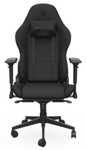SPC Gear SR600F BK černé