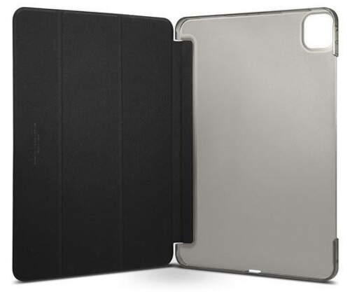 """Spigen Smart Fold černé pouzdro pro 11"""" Apple iPad Pro (2020)"""