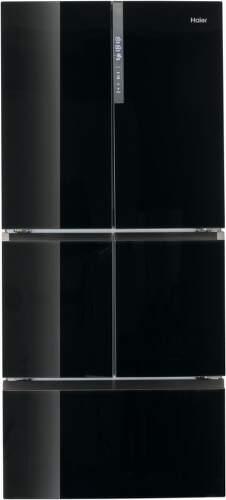 Haier HFF-750CGBJ americká chladnička