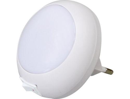 EMOS NOČNÍ LED SVĚTLO 5W 230V