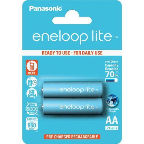 PANASONIC Eneloop Lite AA 950 2BP