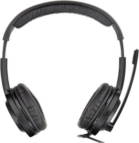 SPEEDLINK SL-4475-BK XANTHOS Stereo Console Gaming Headset, black
