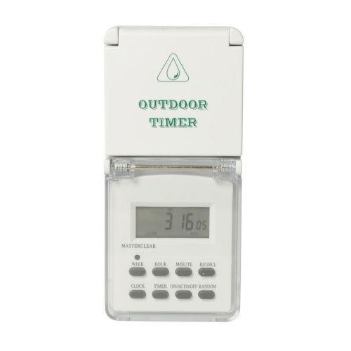 DPM dt06, Digitálny časovač
