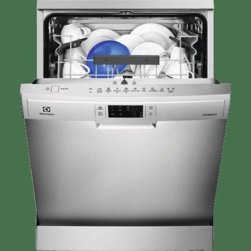 ELECTROLUX ESF5542LOX, nerezová myčka nádobí