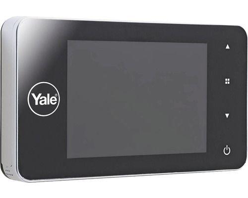 FAB DDV 4500 MEMORY, Digitálne dverové kukátko
