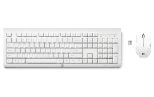 HP C2710 Combo SK, WL klávesnica