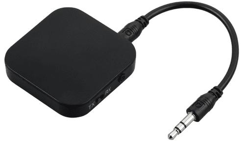 HAMA 2v1 Bluetooth audio adaptér a transceiver