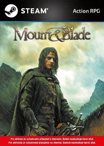 STEAM Mount & Blade, PC hra (STEAM)_01