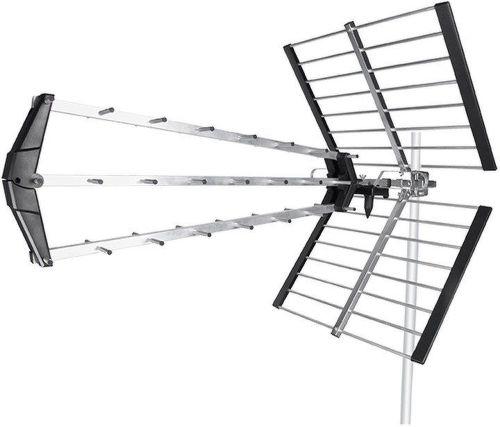 SENCOR SDA 640, Vonkajšia DVB-T anténa