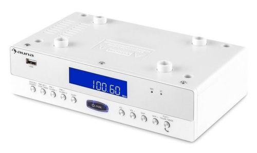 AUNA KR-100 WHI (1)