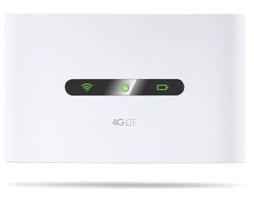 TP-Link M7300 - 4G LTE modem
