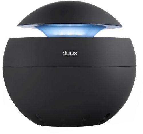 Duux Sphere černá čistička vzduchu
