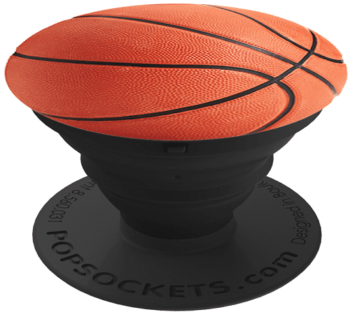 PopSocket Basketball