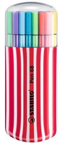 STABILO Pen 68 20ks
