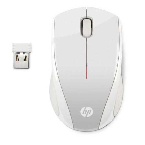 HP X3000 stříbrná