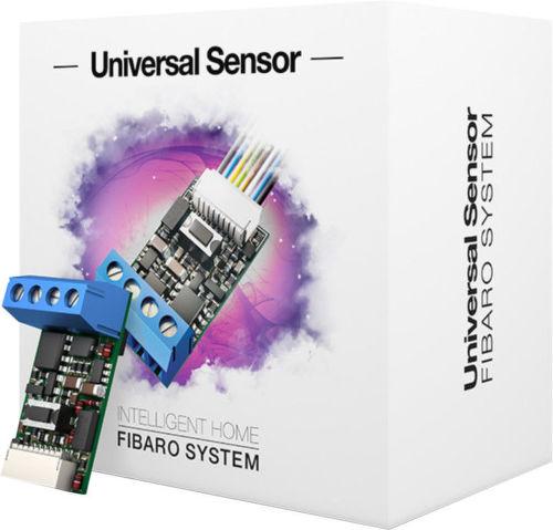 Fibaro FGBS-001 Univerzálny senzor