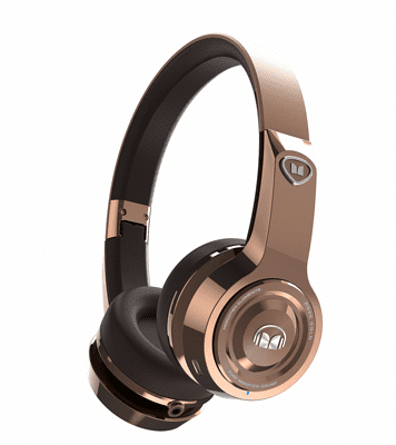 Monster Elements Wireless On-Ear