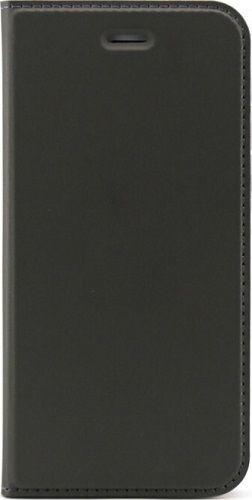 Mobilnet Metacase knížkové pouzdro pro Honor 9 Lite, černé