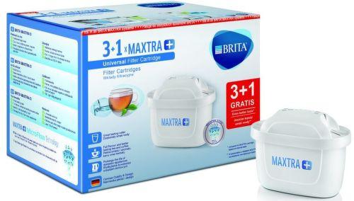 BRITA MaxtraPlus 3+1