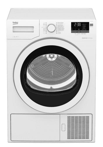BEKO DS7533RX0, Sušička prádla
