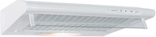 MORA OP510W - bílý podskřinkový odsavač par