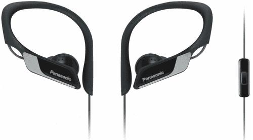 Panasonic RP-HS35ME-K černé